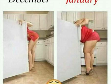 2 tøffe måneder !!