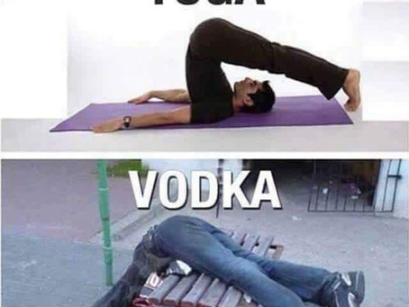Noen er sunnere enn andre! 😂🥦🥑🍅