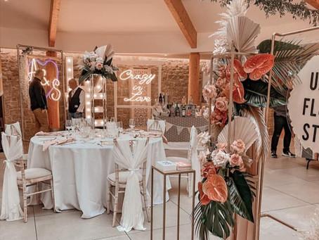 St Tewdrics Wedding Showcase