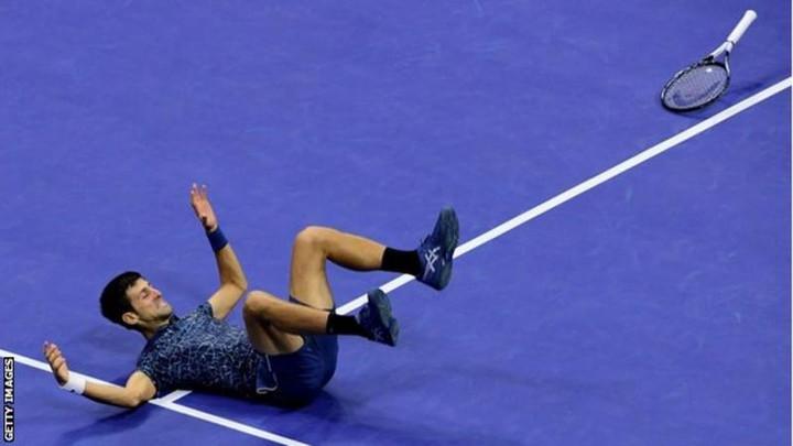 US Open 2018: Novak Djokovic beats Juan Martin del Potro to win title
