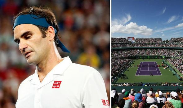 Roger Federer makes DAMNING tennis admission ahead of Miami Open clash