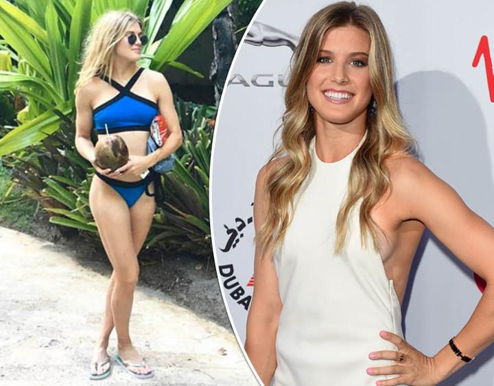 Tennis Coach Reno Manne labels Eugenie Bouchard as desperate after latest Instagram snaps