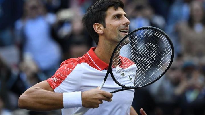 Shanghai Masters: Novak Djokovic beats Borna Coric to extend winning run