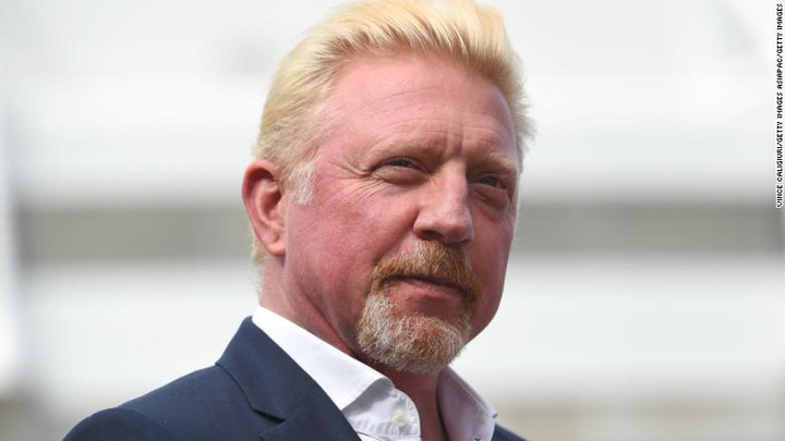 Boris Becker claims diplomatic immunity from bankruptcy case