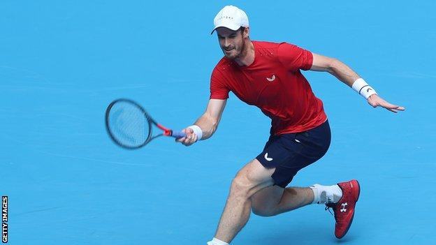 Andy Murray beats Cameron Norrie to reach China Open quarter-finals