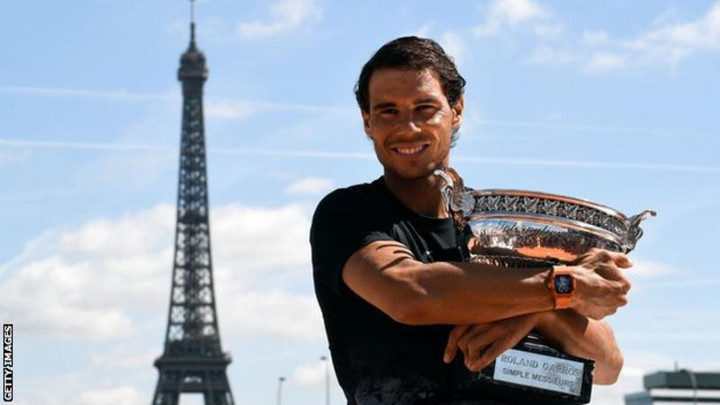 French Open 2018: Rafael Nadal favorite, no Andy Murray or Roger Federer