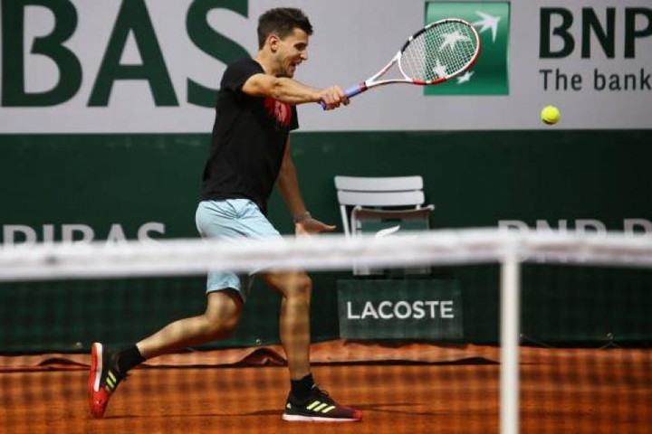 Dominic Thiem: Winning French Open is my lifetime dream