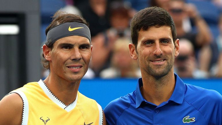Novak Djokovic will need a COVID-19 vaccination to play on the ATP Tour