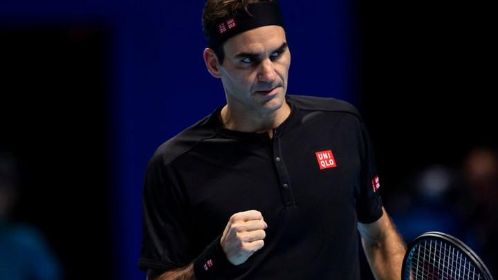 Roger Federer 'excited' for meeting with Novak Djokovic at ATP Finals