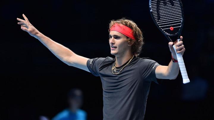ATP Finals: Alexander Zverev to face Roger Federer, Novak Djokovic wins
