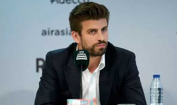 Gerard Pique uncertain about Davis Cup taking place this year due to coronavirus