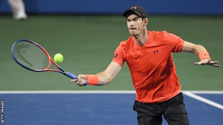 Andy Murray 'may not play' Washington Open quarter-final after 3am finish