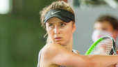French Open: Elina Svitolina will not put herself under pressure ahead of Roland Garros