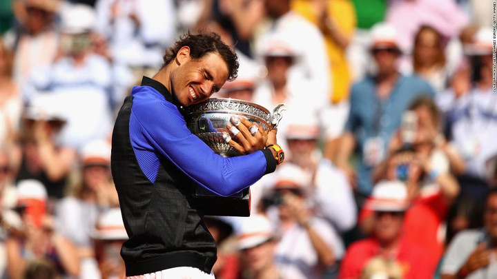 Rafael Nadal: Who can stop the 'King of Clay' at the French Open?