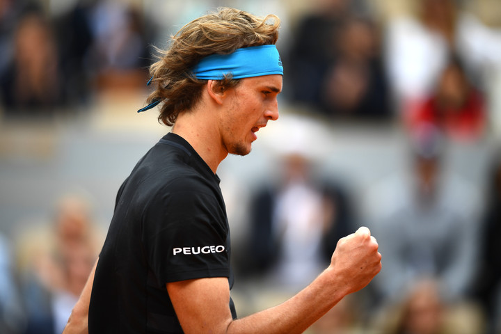 Without Lendl—Who Will Return For Grass Swing—Zverev Survives In Five