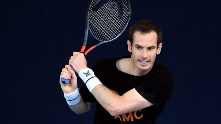 Andy Murray 'mentally planning' to play US Open in New York