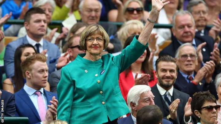 Australian Open 2020: Margaret Court to be 'recognised' - why is she such a divisive figure?