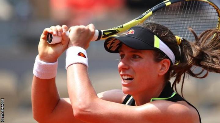 Australian Open 2020: Johanna Konta hopeful she will play in Melbourne