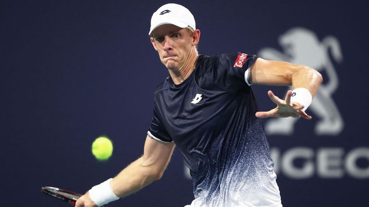 Kevin Anderson to skip clay season due to elbow injury