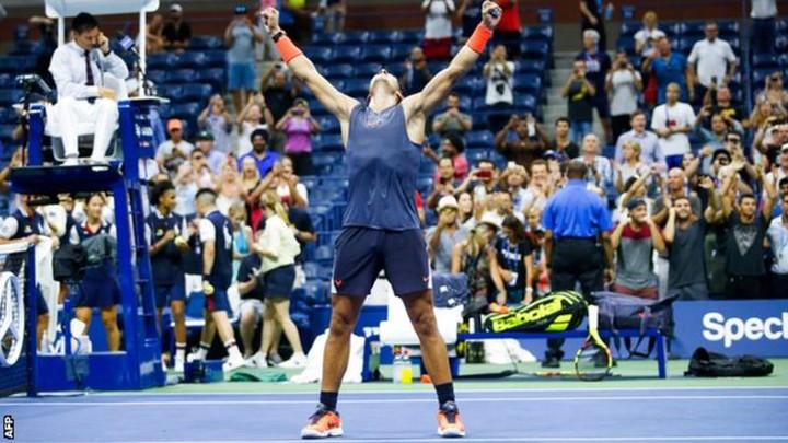US Open 2018: Rafael Nadal beats Dominic Thiem in epic quarter-final