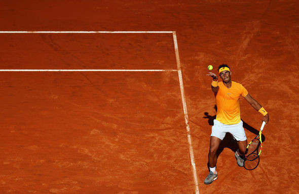 Italian Open: Rafael Nadal reveals what he expects from Fabio Fognini quarter-final tie