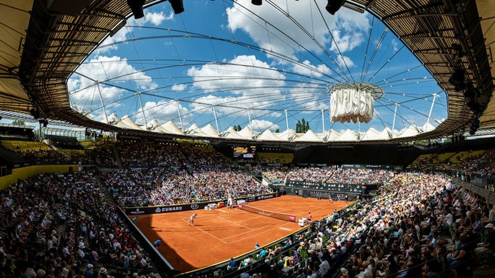 ATP and WTA Tours extend suspension until July 31