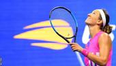 US Open 2020: Serena Williams loses to Victoria Azarenka in semi-finals