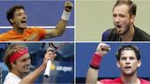 US Open 2020: Thiem, Medvedev, Zverev & Carreno Busta set for semi-finals