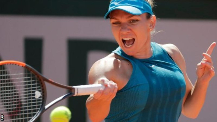 Simona Halep to play Sloane Stephens in final at Roland Garros