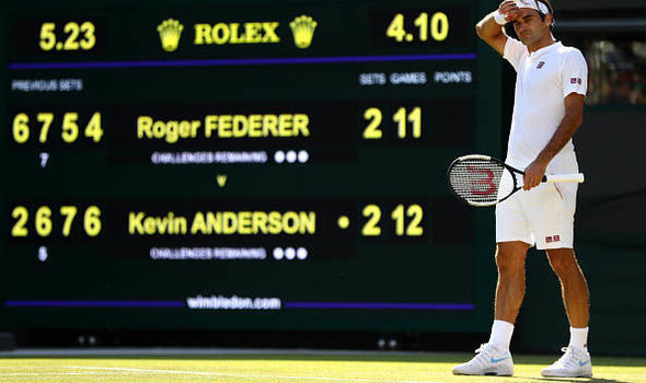 Wimbledon 2018: Is this the end of Roger Federer's reign over Wimbledon?