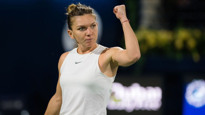 Simona Halep worried about playing this years US Open