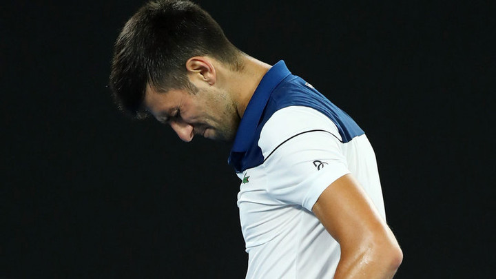 Novak Djokovic can return to his best in time for the French Open, says Greg Rusedski