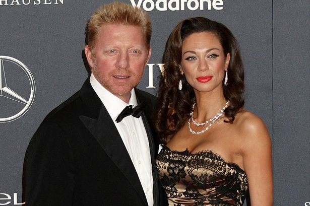 Former Professional Tennis Player Boris Becker Separates from Wife of 9 Years