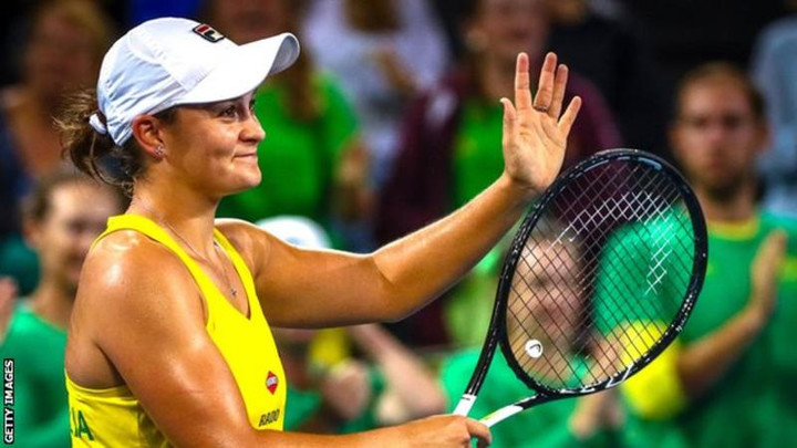 Fed Cup: Australia to face France in November's final