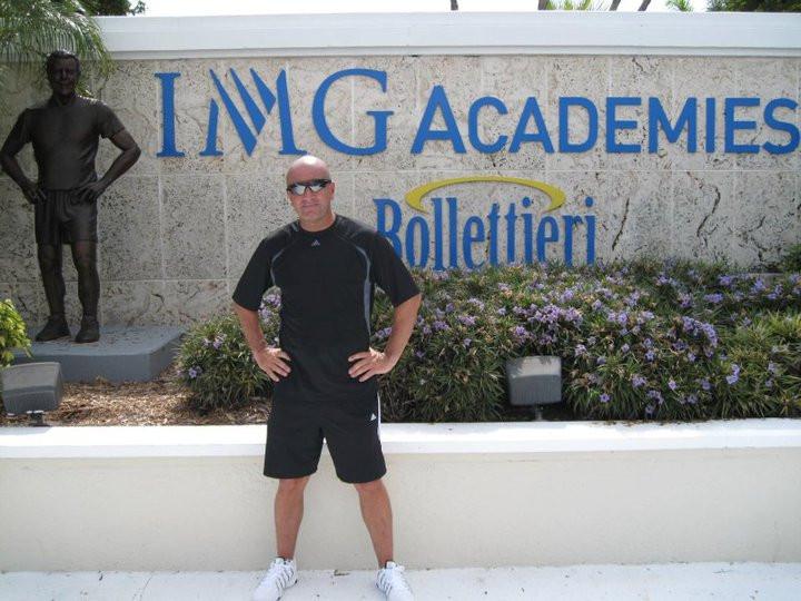 Coach Reno Manne talks Technique, Movement and Triple Vision