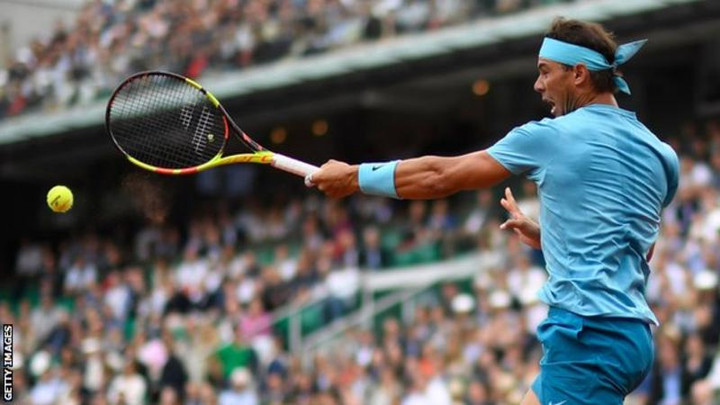French Open 2018: Rafael Nadal beats Simone Bolelli in the first round at Roland Garros