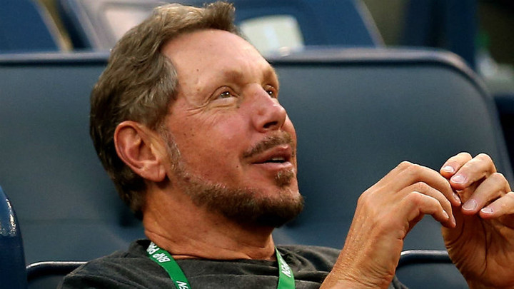 American billionaire Larry Ellison backs Indian Wells to host revamped Davis Cup