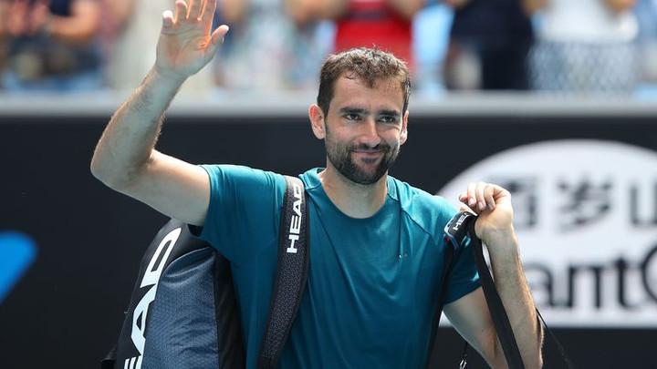 Marin Cilic says men's tennis will be stronger when coronavirus shutdown ends