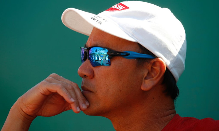 Michael Chang: 'I chat with Ivan when I see him. But never about the French Open