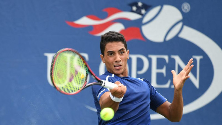 Egyptian Youssef Hossam Is Banned From Tennis For Life For Match Fixing