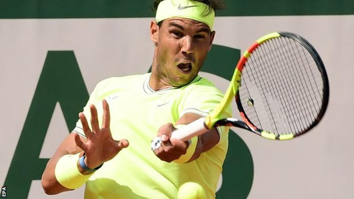 Rafael Nadal to face Roger Federer in French Open semi-finals