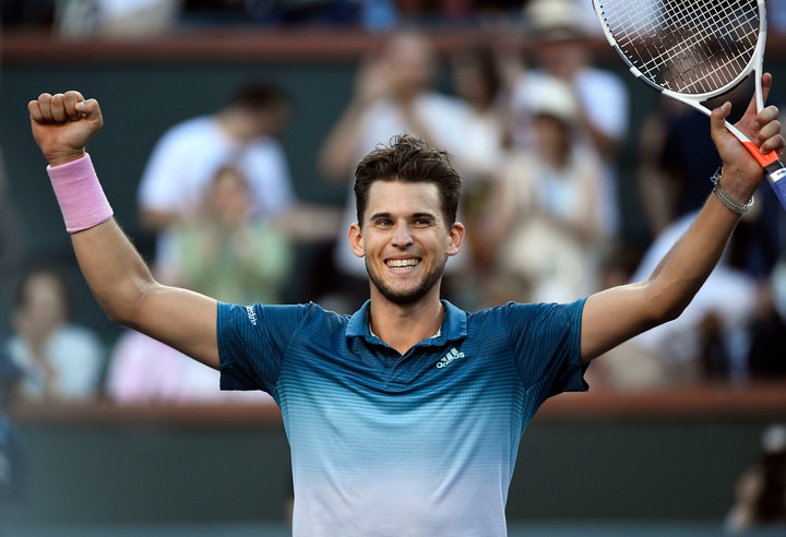 Dominic Thiem's Return To Clay Could Be Better Than Ever