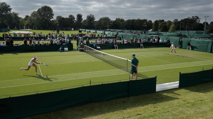 LTA makes financial support available to British tennis community during pandemic
