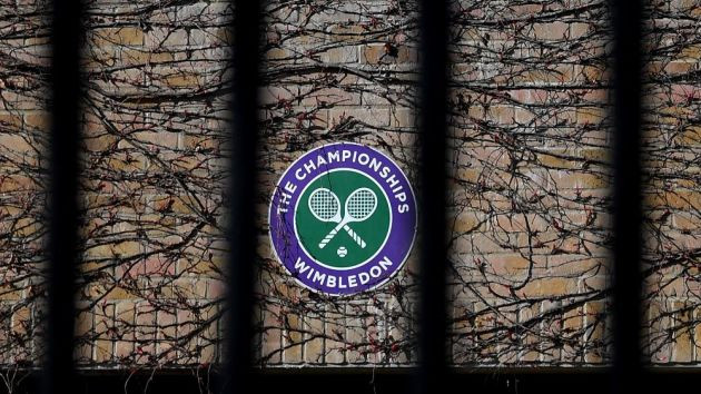 Tennis Relief Fund Launched To Help Players Affected By The Coronavirus Pandemic