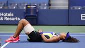 Naomi Osaka beats Victoria Azarenka to win third Grand Slam title