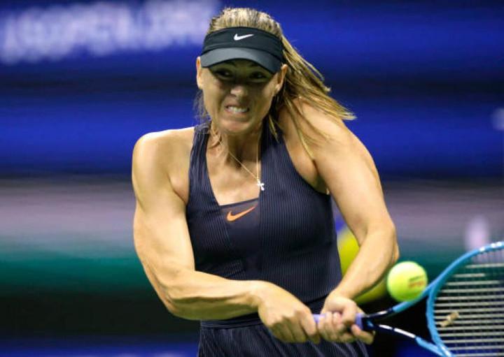 Maria Sharapova's terrible year continues with latest loss to Serena