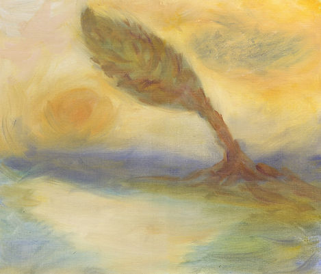 1.Cypress by the sea .jpg