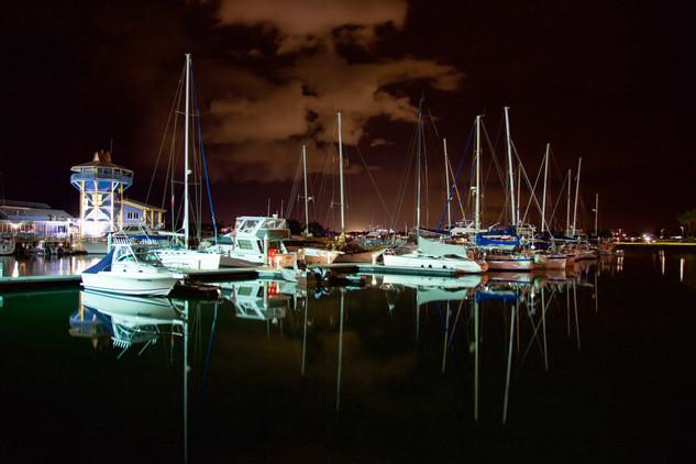 Mooloolaba Wharf, Sunshine Coast - QLD