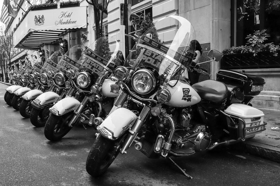 Trooper Bikes - New Orleans - USA