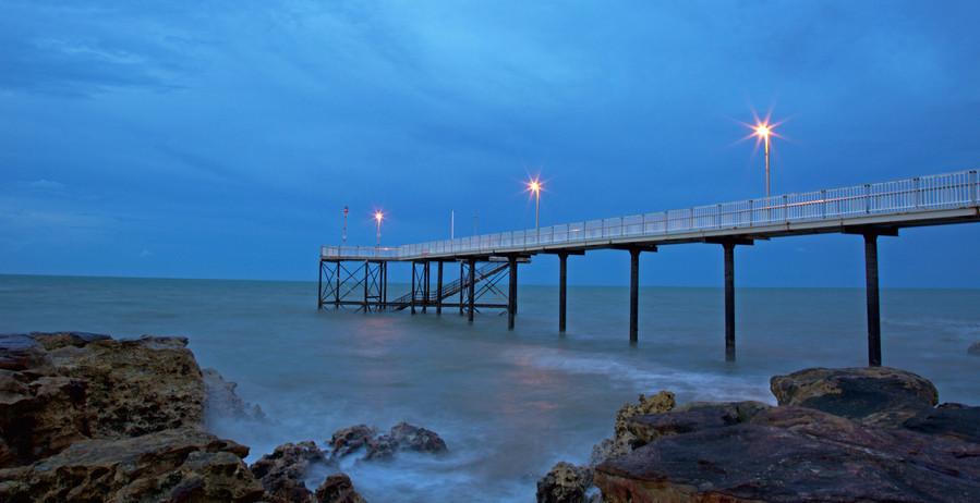 Nightcliff Jetty, Darwin - NT